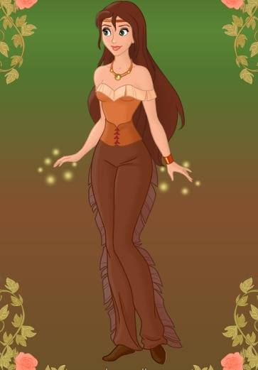 Cleopatras Chamber Rainflower2