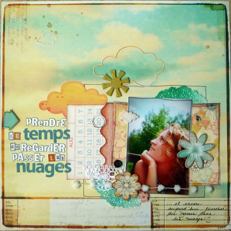 3 septembre : 3 pages 261regarderpasserlesnuages