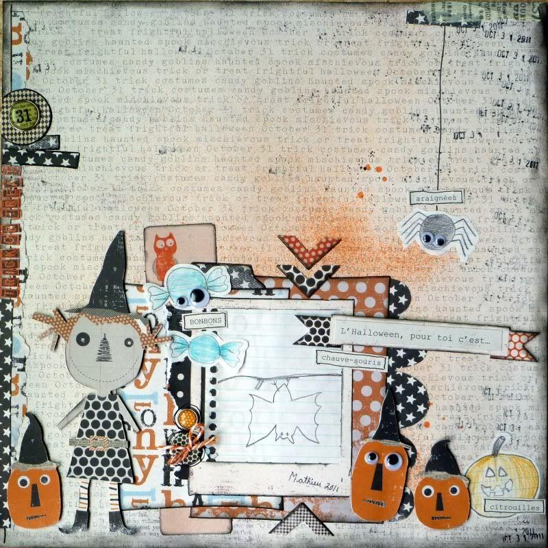 17 octobre : L'Halloween pour toi c'est... 266LHalloweenpourtoicest
