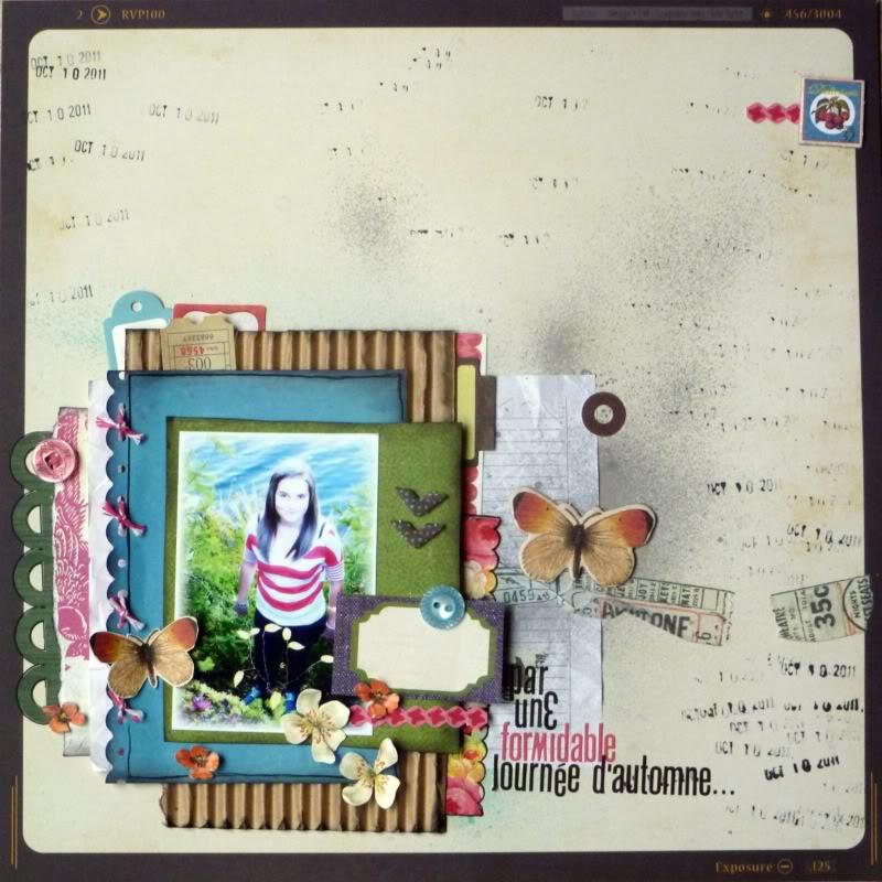 17 octobre : Par une formidable journée d'automne 267Paruneformidablejourne