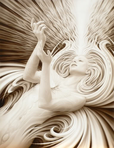 IMAGES TO NOURISH THE SPIRIT AND TOUCH THE HEART - Page 8 Goddess