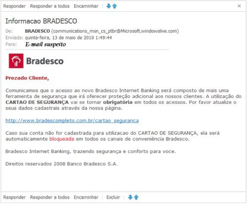 36% dos vírus que roubam dados bancários são do Brasil Virus1280x768
