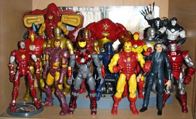 Marvel Legends - Page 3 Legendsironman