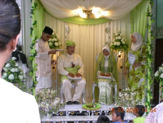 Kenduri kahwin Rosli(swbp) & Marlina DSCN1337