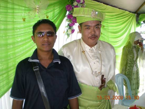 Kenduri kahwin Rosli(swbp) & Marlina DSCN1357-1