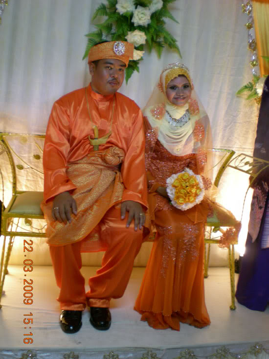 Kenduri kahwin Rosli(swbp) & Marlina DSCN1404