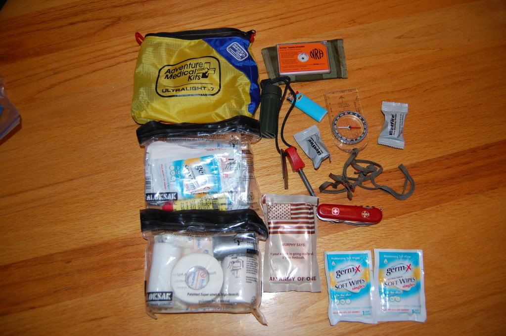 My survival kit. Whats in yours? DSC_0808