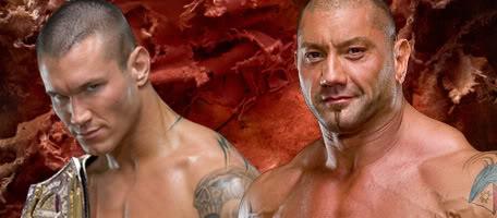 Carte de WWE Extrême Rules 10253140
