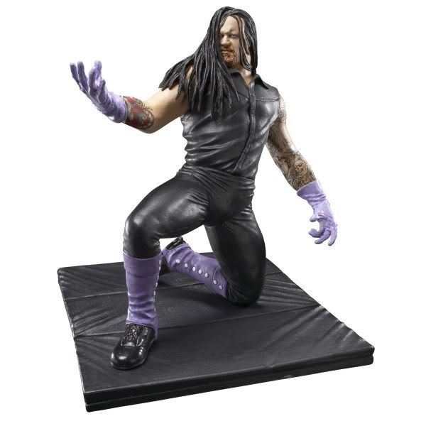 Unmatched Fury 12 Normal_WWE93845_Undertaker