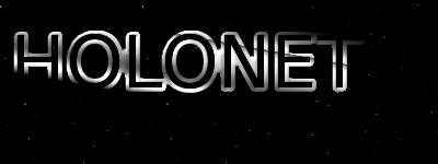 HOLONET: