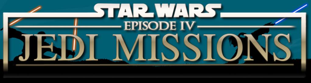 Jedi Missions