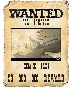 Randoms Wantedposter
