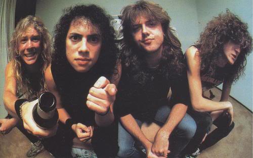 STAR DUST Metallica1