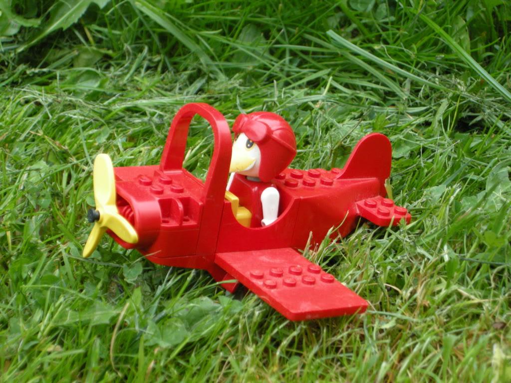 [LEGO] : FABULAND DSCN9424