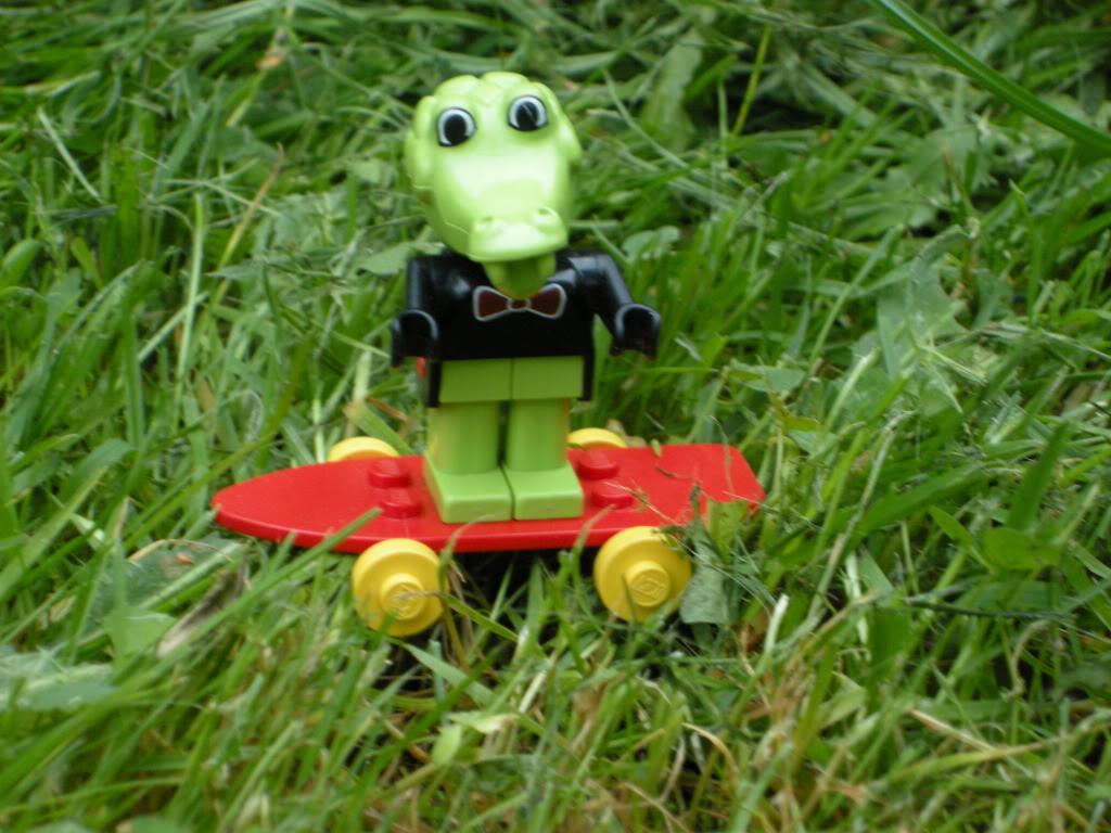 [LEGO] : FABULAND DSCN9427