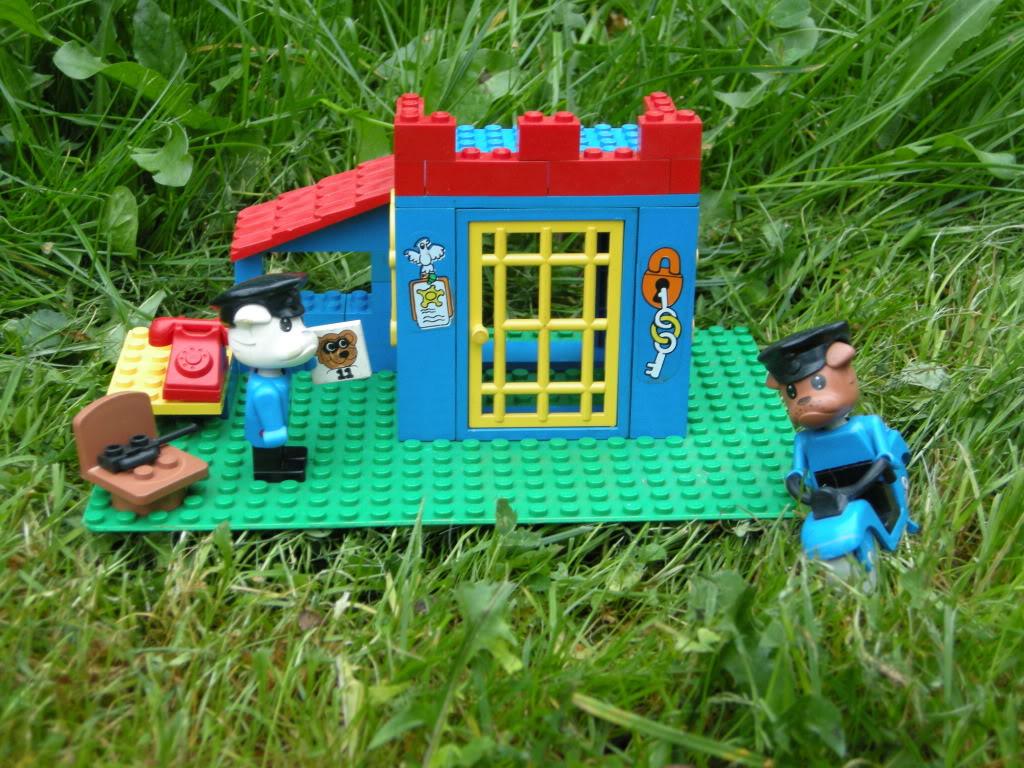 [LEGO] : FABULAND DSCN9432