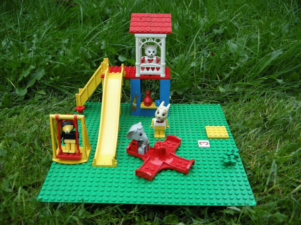 [LEGO] : FABULAND DSCN9437