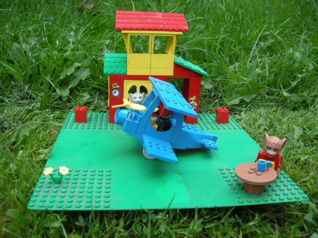[LEGO] : FABULAND DSCN9440