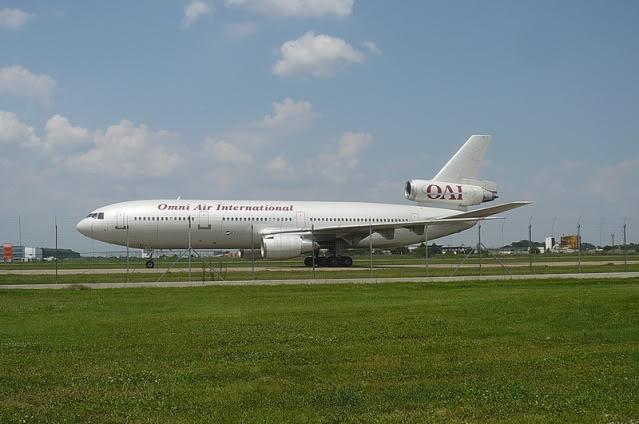 DC-10 OMNI AIR INTERNATIONAL PE OTOPENI 26MAY09 DC-10OAI001resizesharp