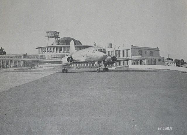 IL-14 in serviciul TAROM - Pagina 3 IL-14onBaneasaAirportmod14032012