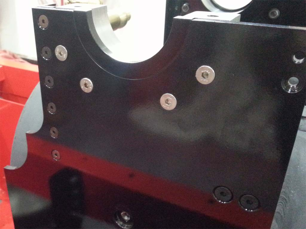 Chuttie - Problems with boiler / steering and horn plates Problem003