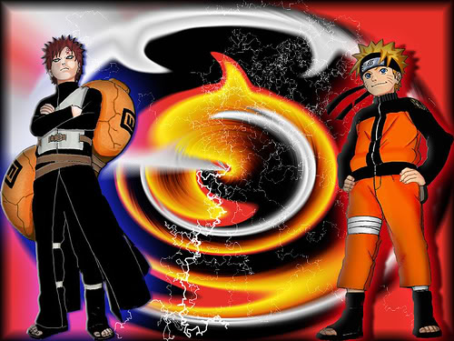 [Album] Naruto and Gaara 1379410440_2224d47a52