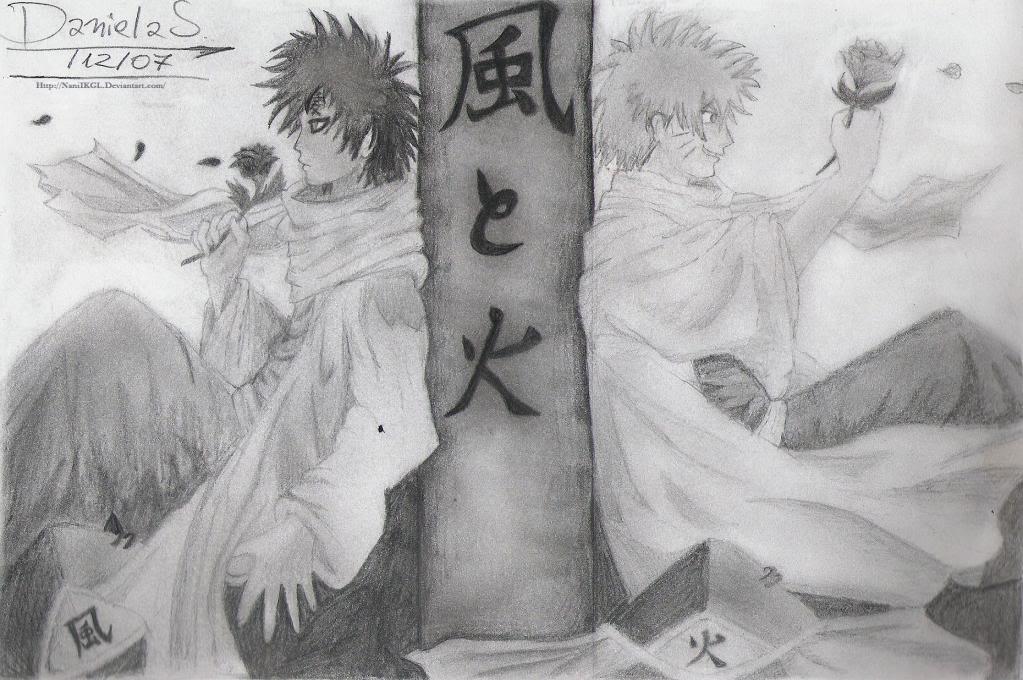 [Album] Naruto and Gaara Gaara_Kazekage_y_Naruto_Hokage_by_N