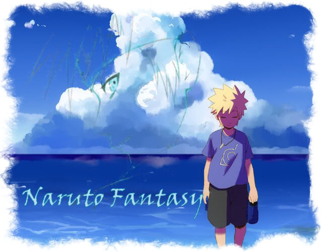 Naruto Fantasy