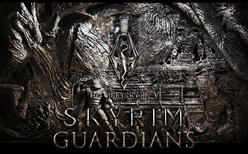 Guardians of Skyrim