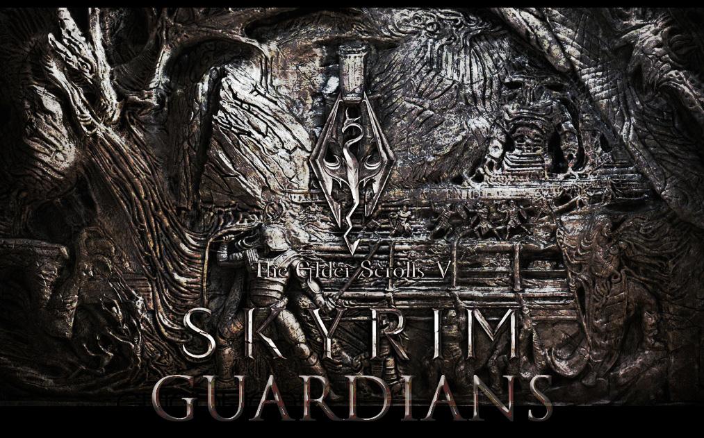 Guardians of Skyrim