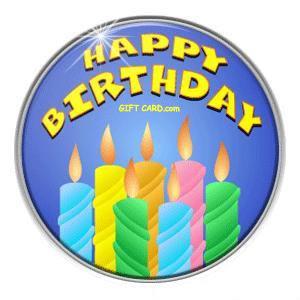 Happy Birthday HappyBirthdayGiftCard_Logo