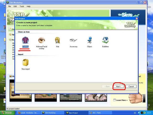 TUTORIAL: Stencils en ropa, añade logos e imagenes en tus camisetas (Workshop y Photoshop) [Fácil] 002