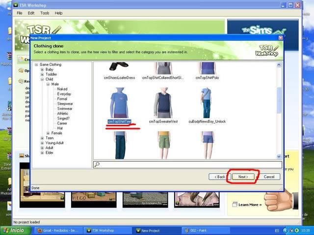 TUTORIAL: Stencils en ropa, añade logos e imagenes en tus camisetas (Workshop y Photoshop) [Fácil] 003