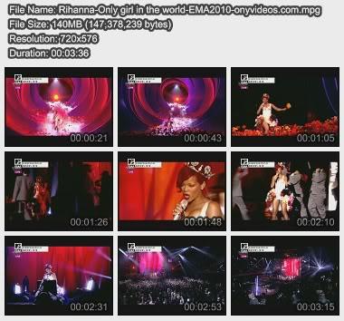 EMA's 2010 Only Girl performance Rihanna-Onlygirlintheworld-EMA2010-onyvideoscom