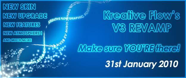 Kreative Flow V3 KFPromo