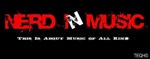 Nerd In Music