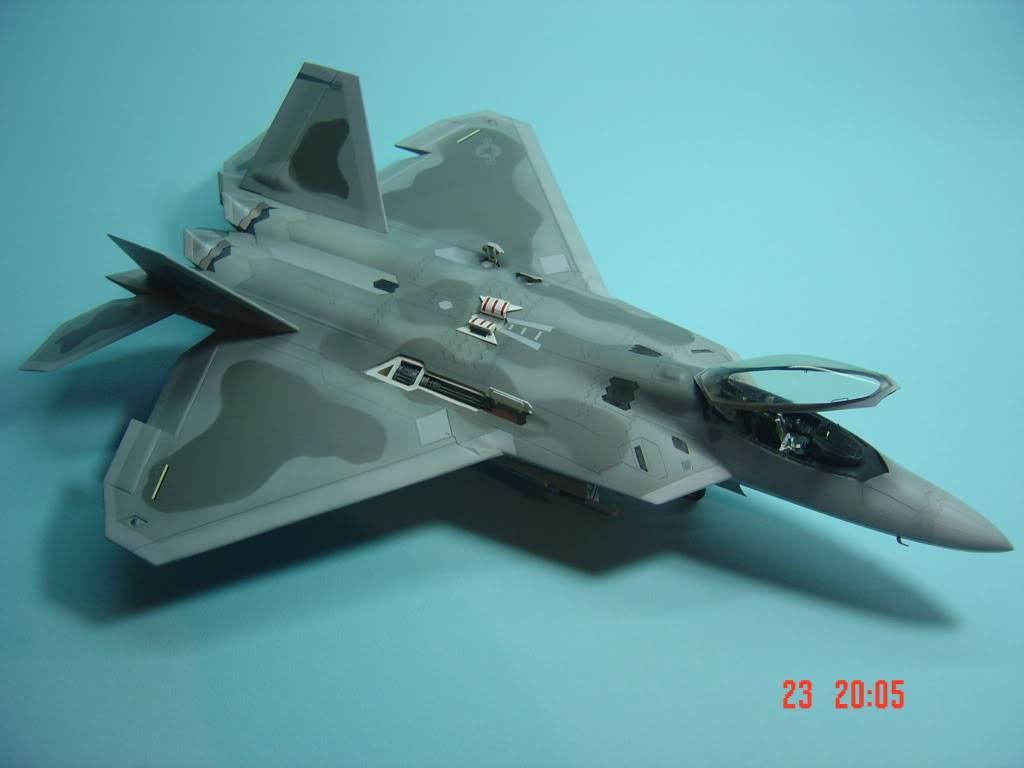 F/A-22A  1/48 1-1
