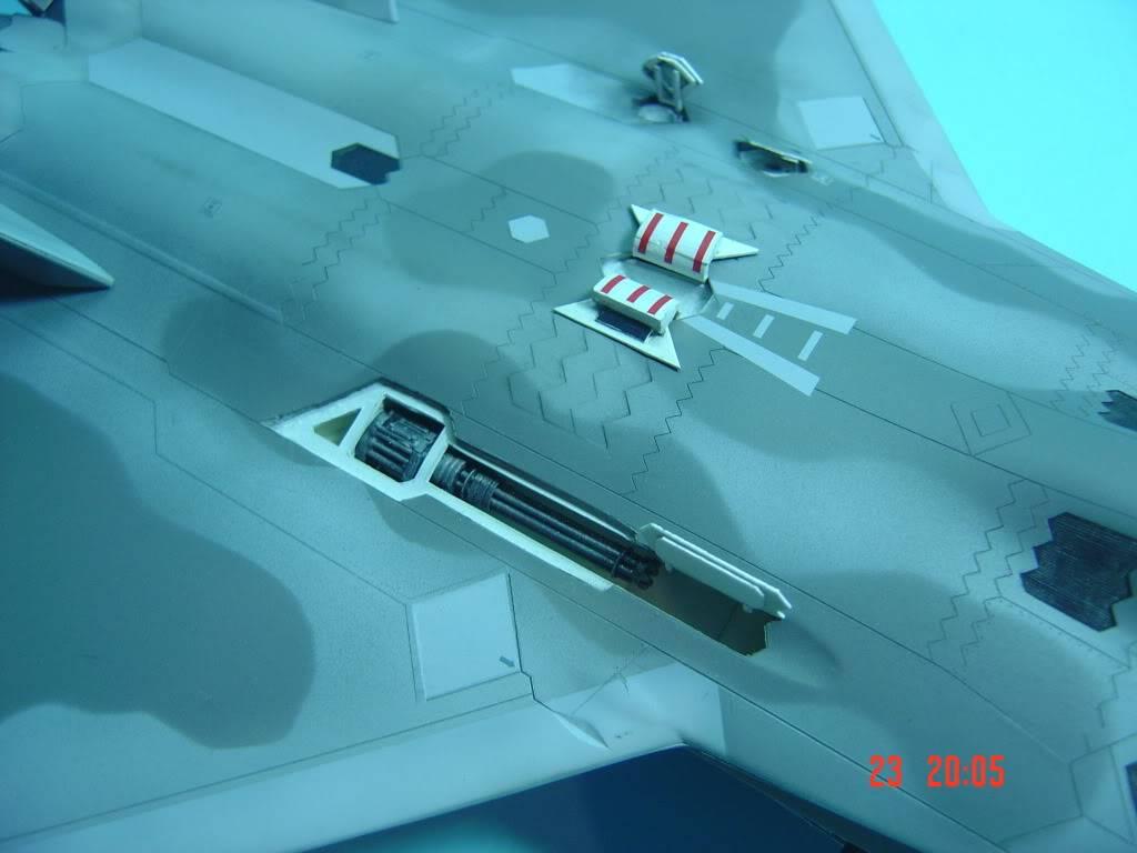 F/A-22A  1/48 2