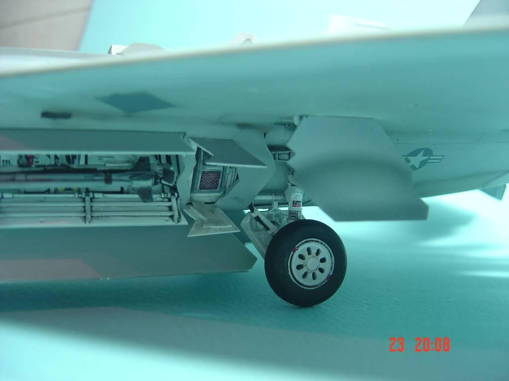 F/A-22A  1/48 5