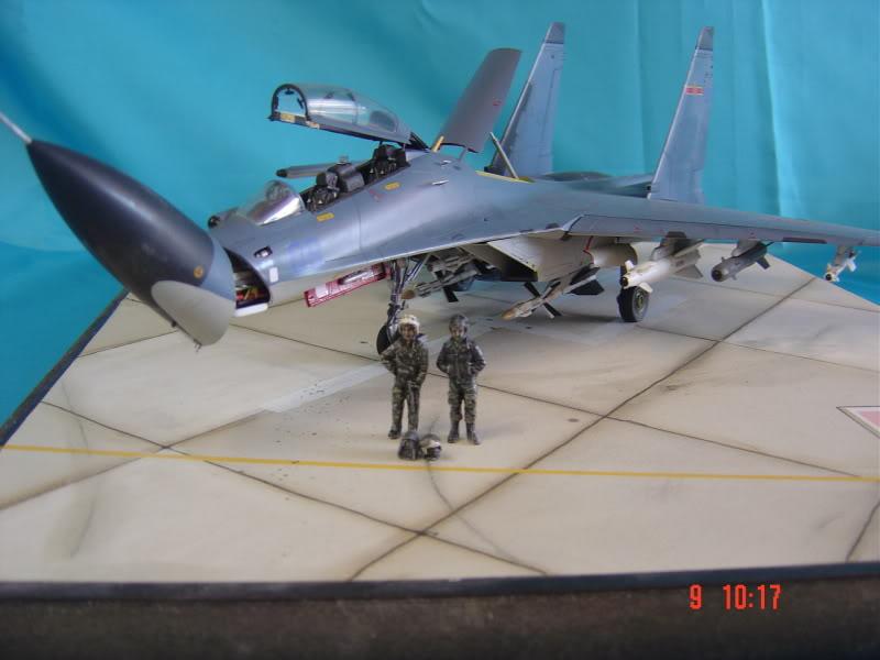 Su-30 MKI 1/48 DSC02480