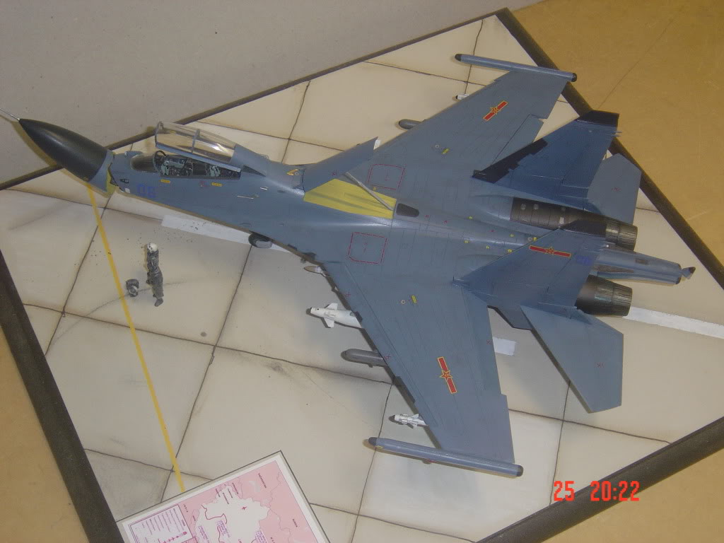 Su-30 MKI 1/48 DSC02760