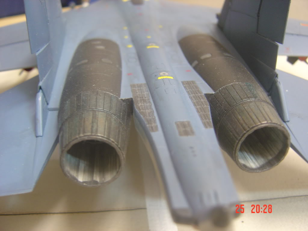 Su-30 MKI 1/48 DSC02781