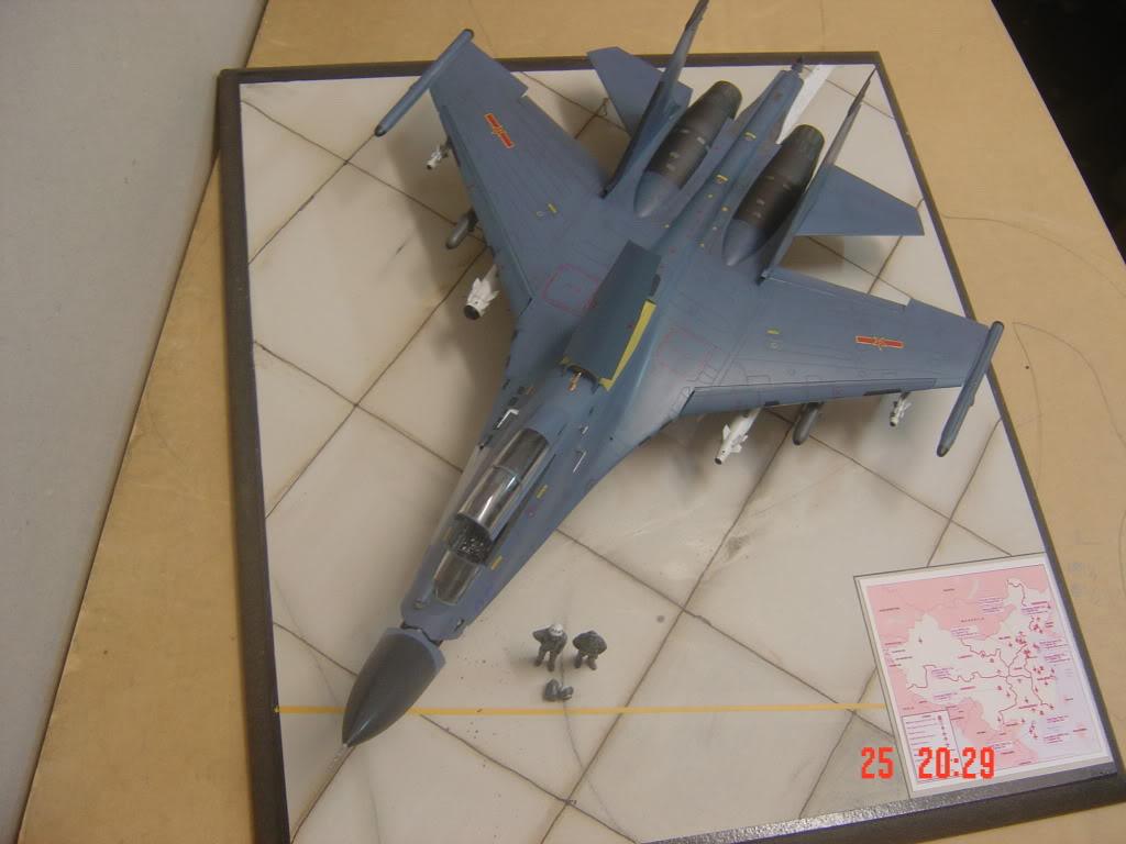 Su-30 MKI 1/48 DSC02783