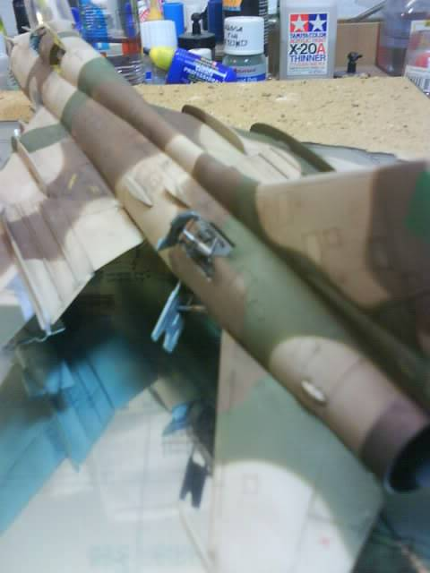 Su-22 Libyan Rider 1/48 DSC02890
