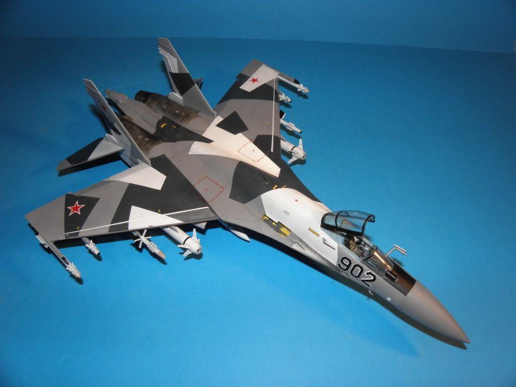 Su-35BM  1/48 PC112384