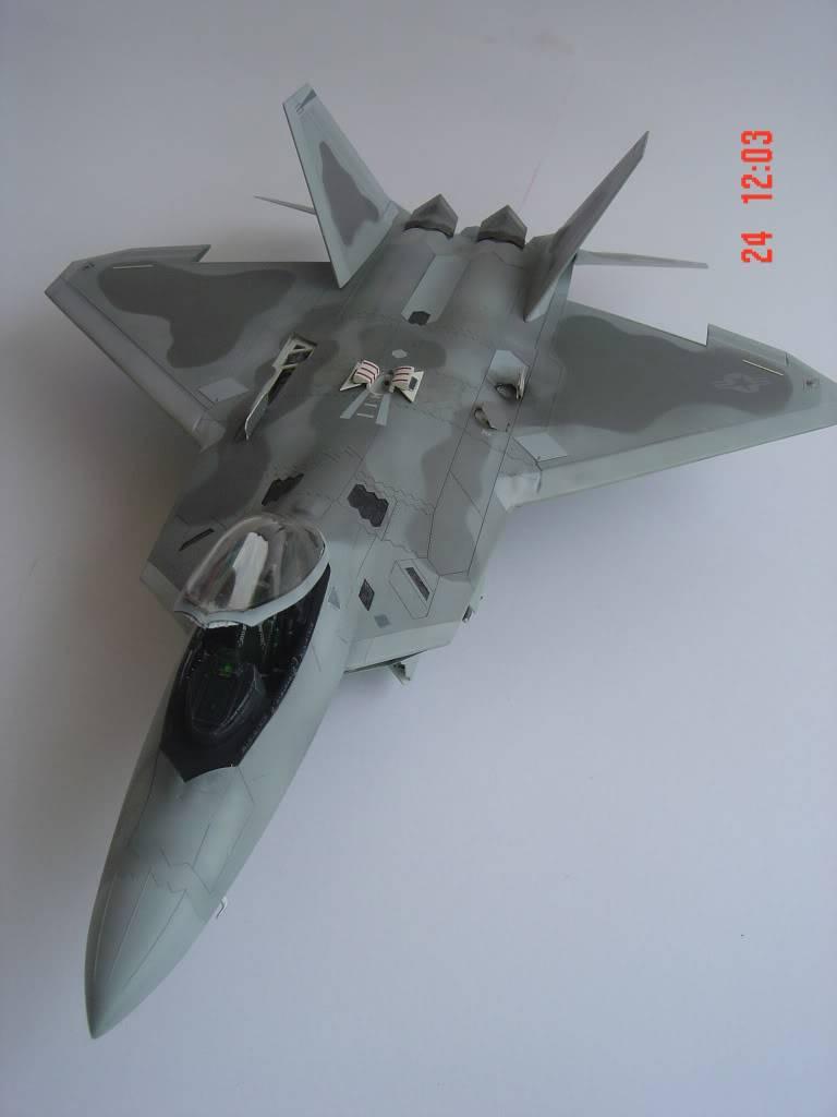 F/A-22A  1/48 N2
