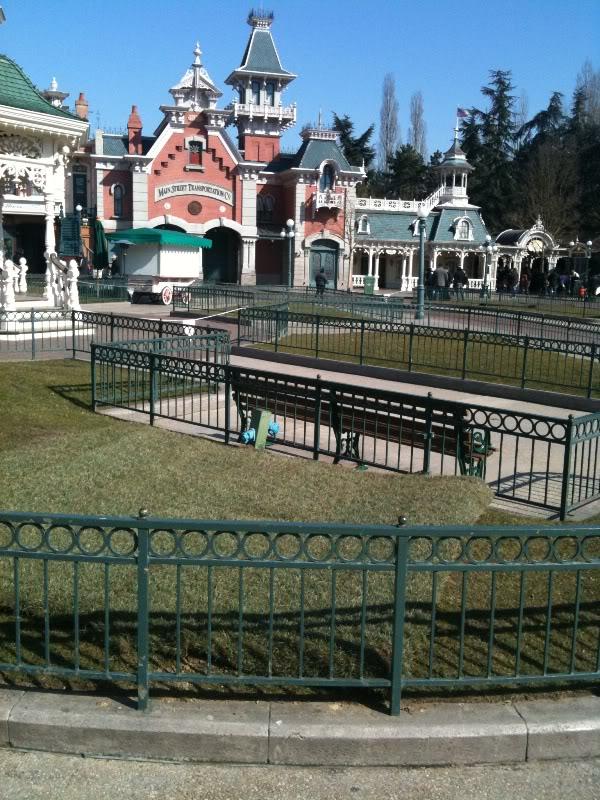Remplacement des arbres à Disneyland Paris IMG_0121
