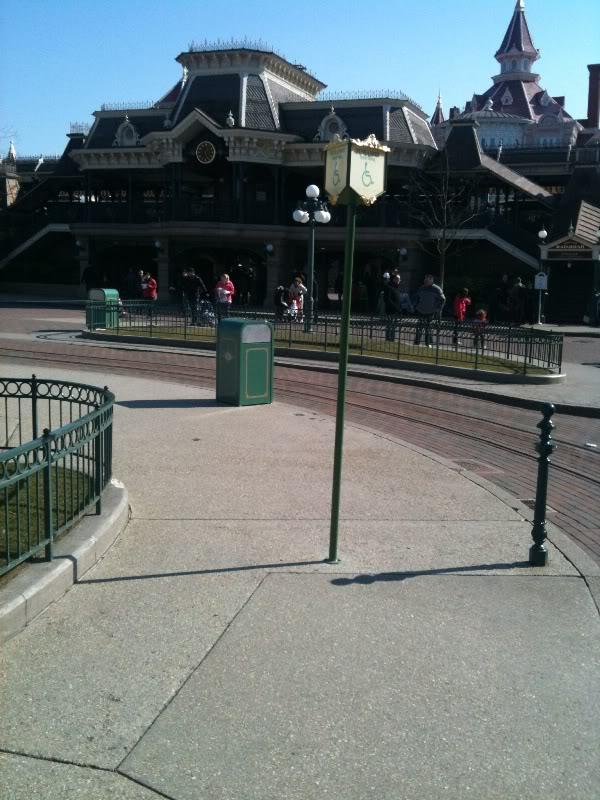 Remplacement des arbres à Disneyland Paris IMG_0122