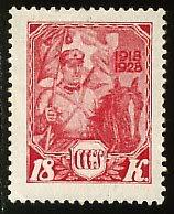 Ich bin ein Chinese, er ist mein Thema - Pferd RUS1928-404