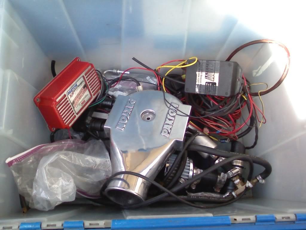 bogieboy's supercharger build IMG00285